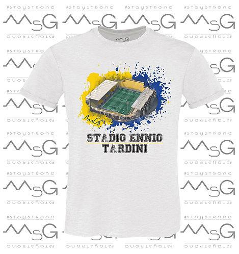 """T-shirt """"Stadio Ennio Tardini"""" - Man"""