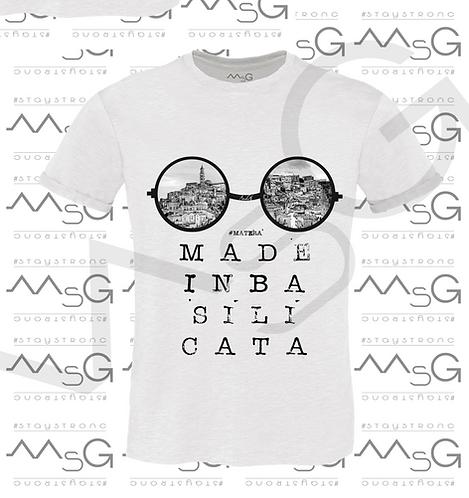 """Matera """"MadeInBasilicata"""" - Man"""