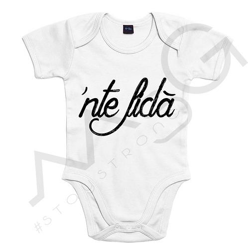 Body Baby - 'Nte Fidà