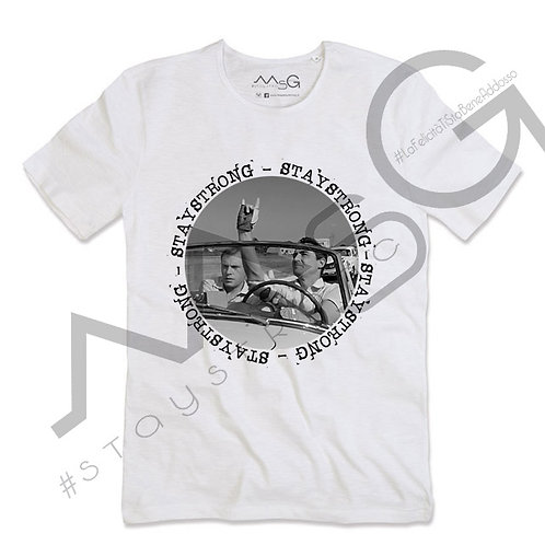 "T-shirt ""Il sorpasso"" Uomo"