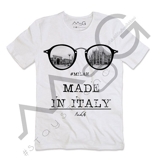 Made in Italy - Milano