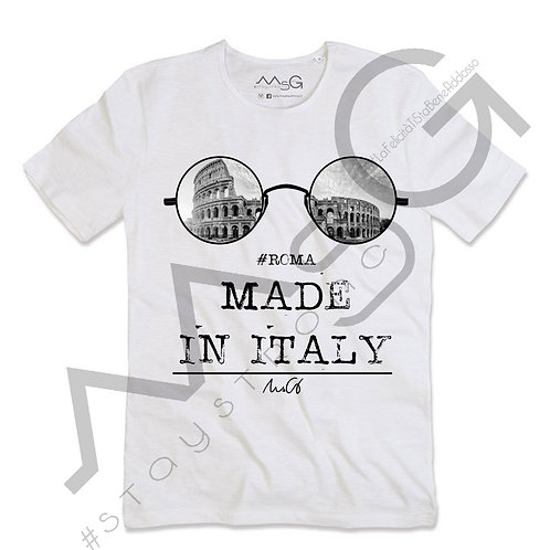Made in Italy - Roma