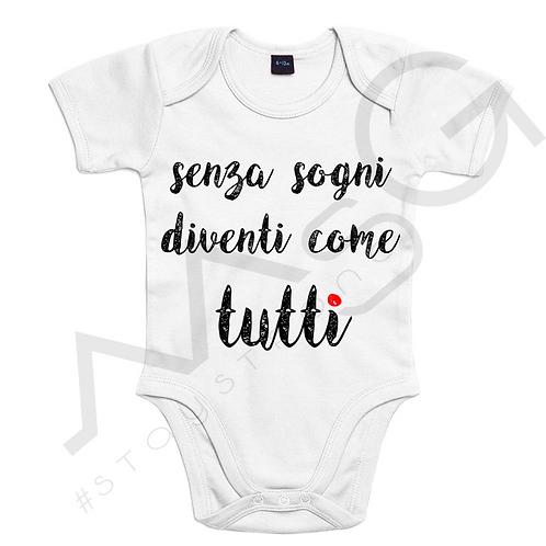 Body Baby - Senza Songi...