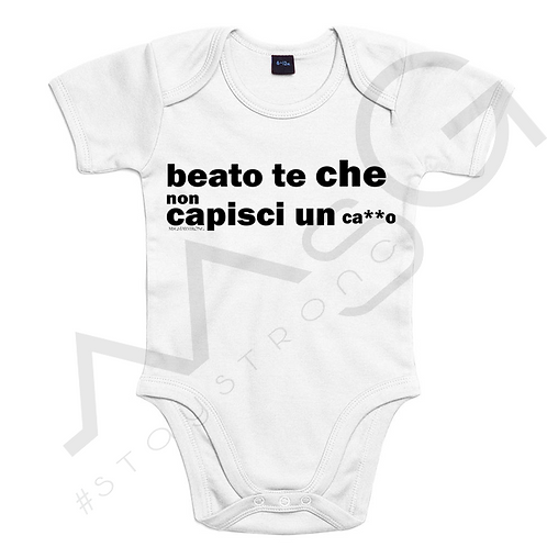 Body Baby -Beato te