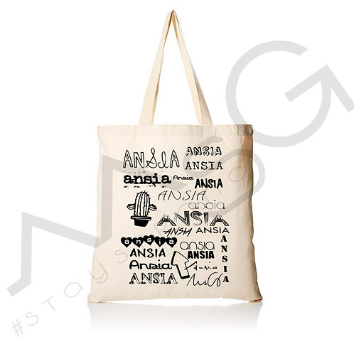 Shopper Ansia