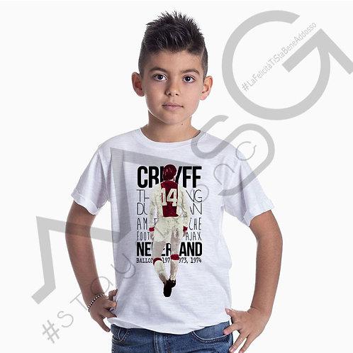 Kids - Cruyff Bambino