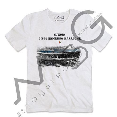 """Stadio Diego Armando Maradona"" - Man"