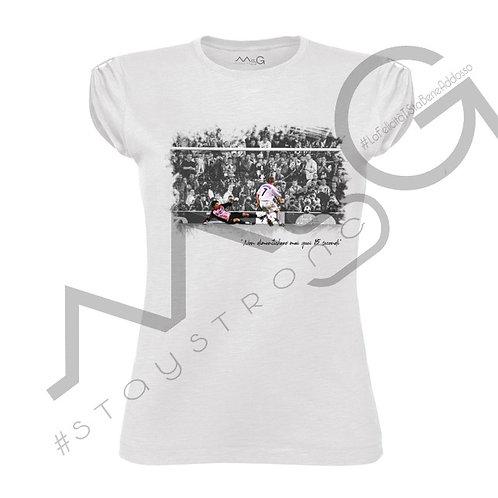 T-shirt #28Maggio - Donna