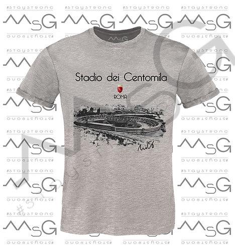 "T-shirt ""Stadio Olimpico"" - Man"