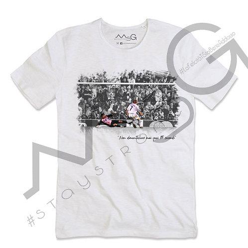 "T-shirt ""#28Maggio""- Uomo"
