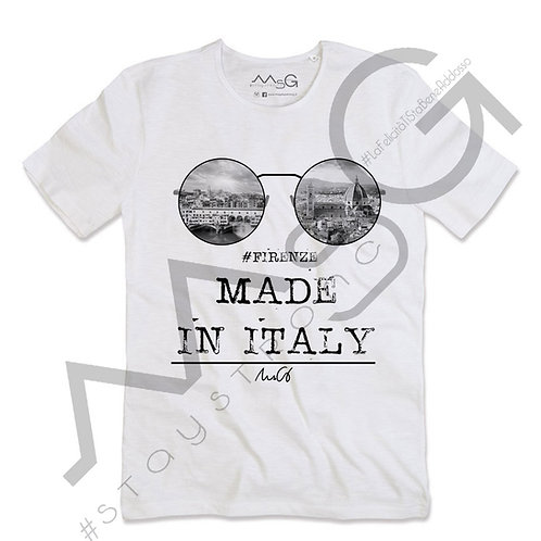 Made in Italy - Firenze