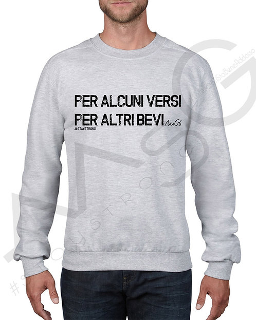 """XalcuniVersiXaltri"" - uomo"