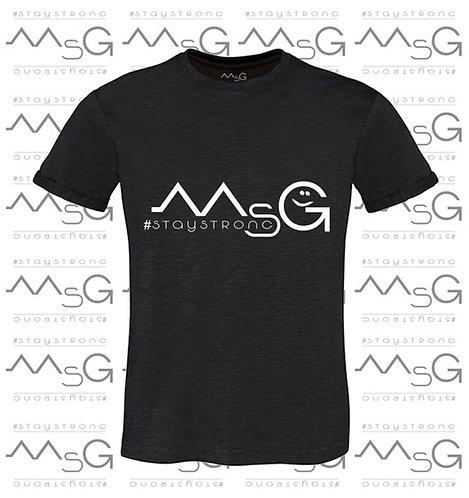 """MsG"" -Man"