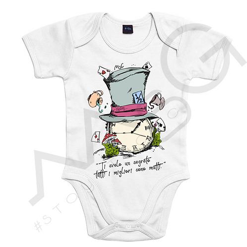 Body Baby - Cappellaio