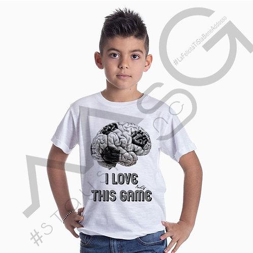 Kids - I love this Game Bambino