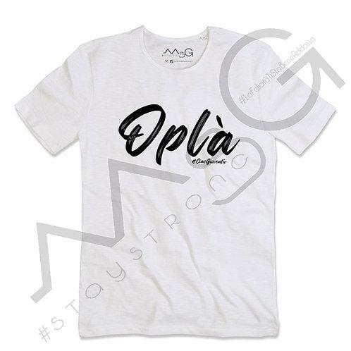 Oplà - Uomo