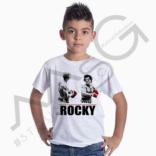 Kids - Rocky  Bambino