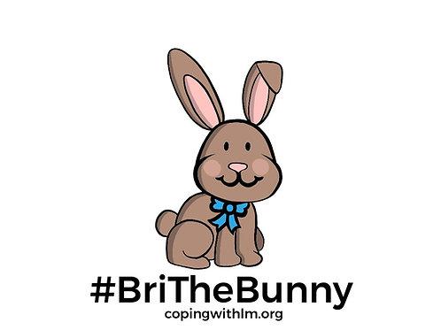 Bri The Bronchomalacia Bunny