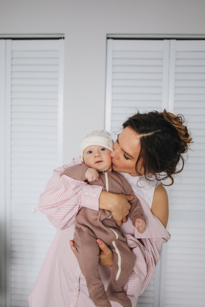 To The Parent Whose Baby Has Just Been Diagnosed With Laryngomalacia
