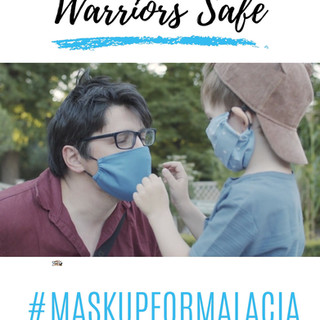 Mask Up Video
