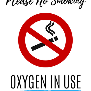 Oxygen In Use