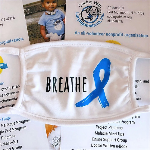Breathe Cotton Face Covering