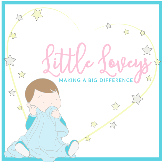 Little Lovey's Making A Big Difference