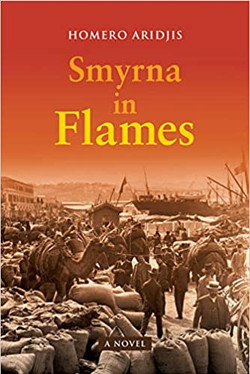 Smyrna in Flames