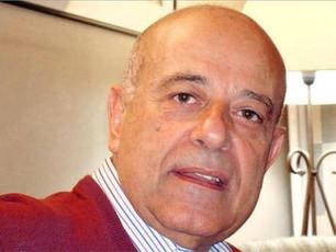 Georges Tarabichi. 9 juillet 2016