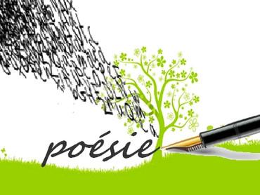 Soirée de poésie. 1 mars 2008