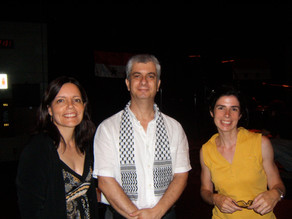 Zayanou Elmarjé. Soirée musicale. 16 Juillet 2011