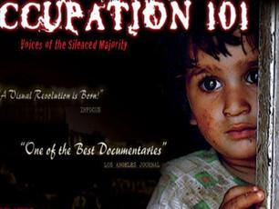 Occupation 101. 27 juin 2008
