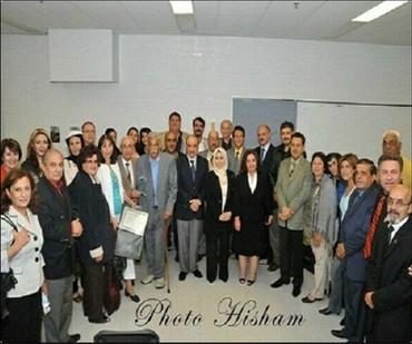 Razzak Allouan. 26 septembre 2009