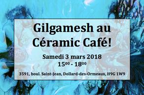 Café Céramic