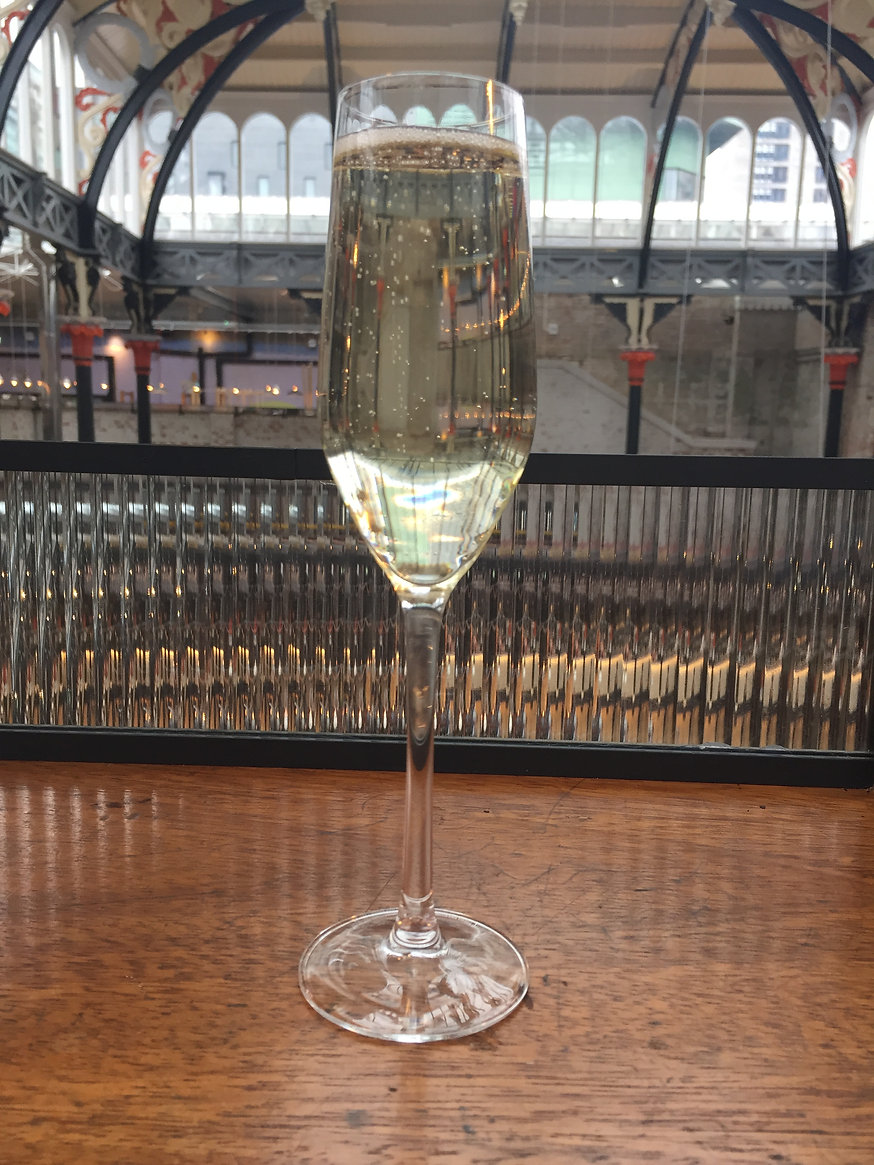 Mackie Mayor Manchester Prosecco Reserve Wines