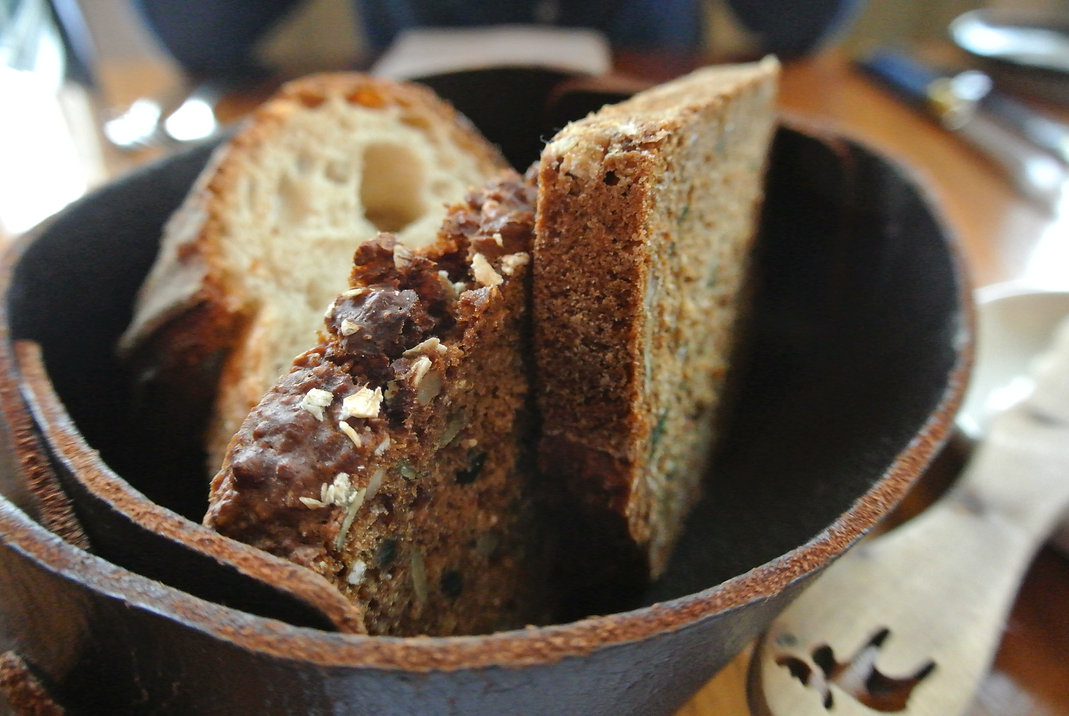 The Pigs Ear Dublin Soda Bread