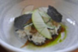 The Pigs Ear Dublin Lambay Island Crab