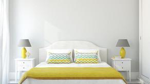 3 Dicas para decorar quartos pequenos