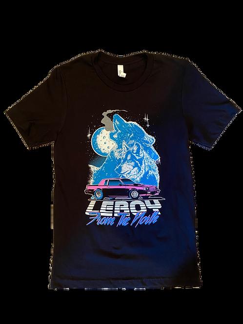 Grand National Wolf T-Shirt