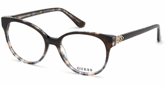 Guess 2433