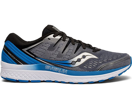 Saucony - Guide ISO 2