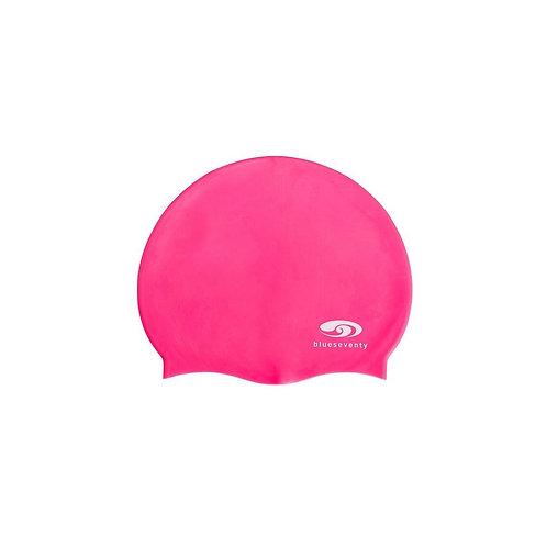 BlueSeventy - Silicone Swim Cap