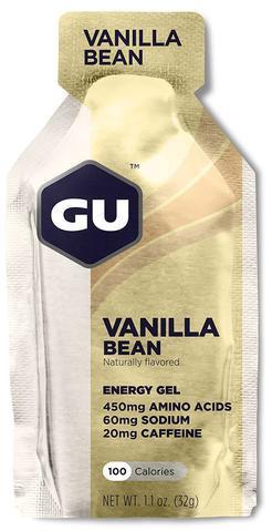 Gu - Energy Gels
