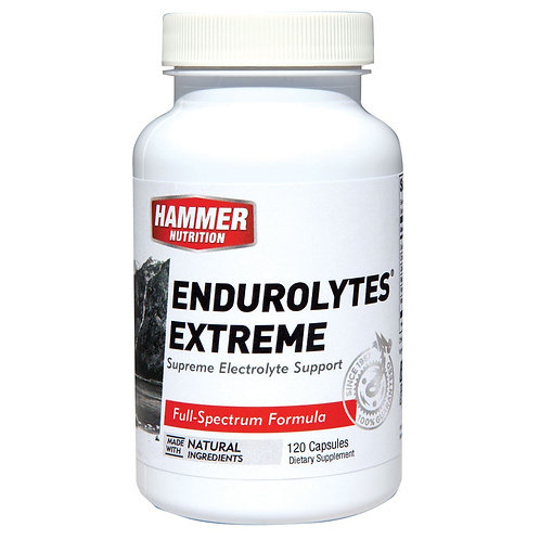 Hammer Nutrition - Endurolyte Extreme - 120 ct.
