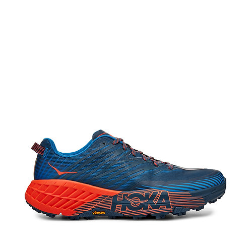 Men's - HOKA Speedgoat 4