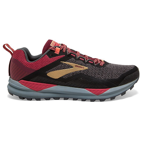Women's - Brooks Cascadia 14
