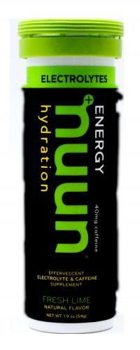 Nuun - Electrolyte Tablets w/ Caffeine