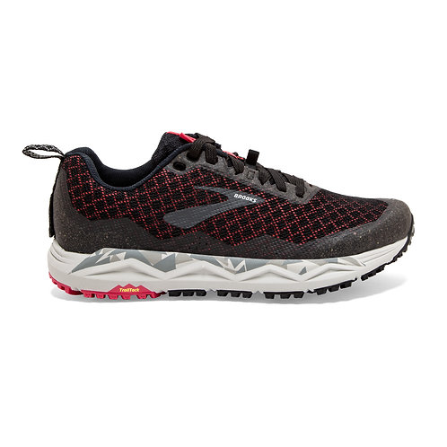 Women's - Brooks Caldera 3