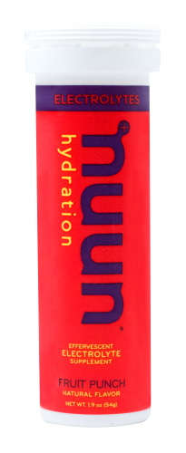 Nuun - Electrolyte Tablets