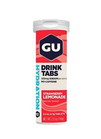 Gu - Hydration Tablets